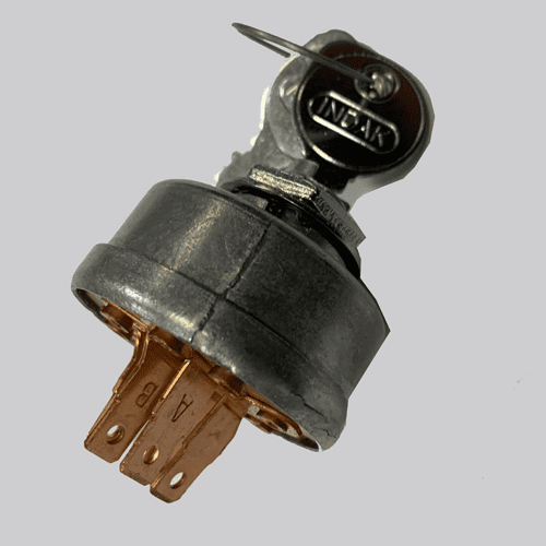 736041 - Ignition Switch