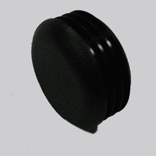 BE959 - Plastic Cap for the Timberwolf TW125PH, TW150DHB and TW150VTR chippers
