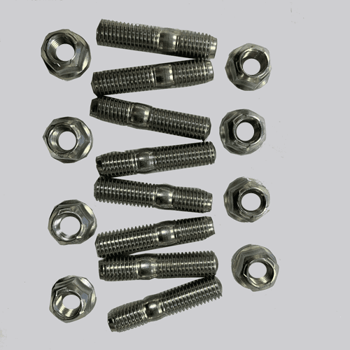 EMSNK - Exhaust Manifold Stud & Nut Kit
