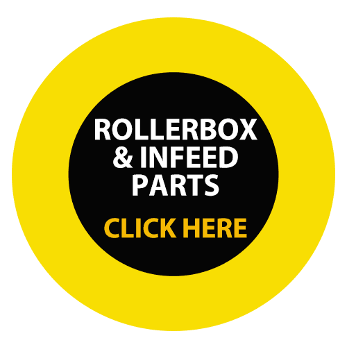 Roller Box / Infeed Parts