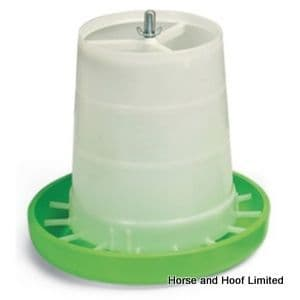 AgriHealth Poultry Feeder Gear Type 1.5kg