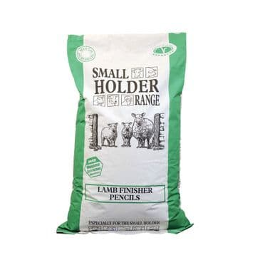 Allen & Page Small Holder Range Lamb/Sheep Finisher Pencils 20kg