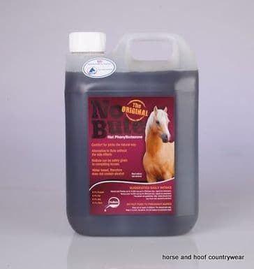 Animal Health Company No Bute. 5 litre