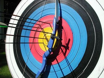 Archery,Crossbows and Slingshots