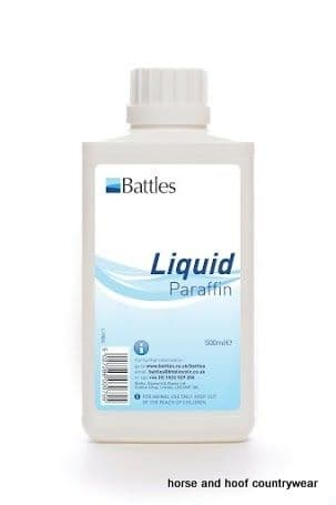 Battles Liquid Paraffin B.P.