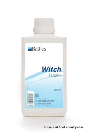 Battles Witch Hazel