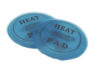 Bisley - Hot Gel Hand Warmer