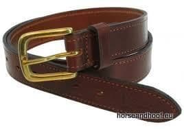 Bisley Leather Belts