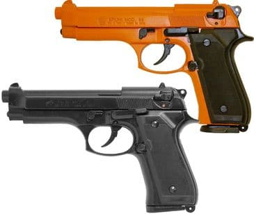 Bruni Model 92 8mm Starting Pistol
