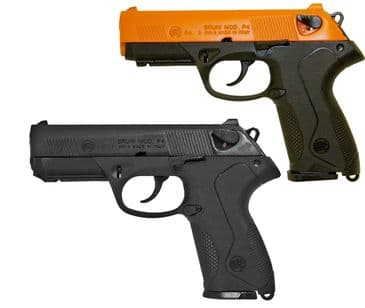 Bruni Model P4 8mm Starting Pistol
