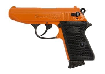 Bruni Police 8mm Orange Blank Firer