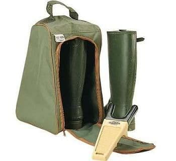 Caboodle Boot Bag