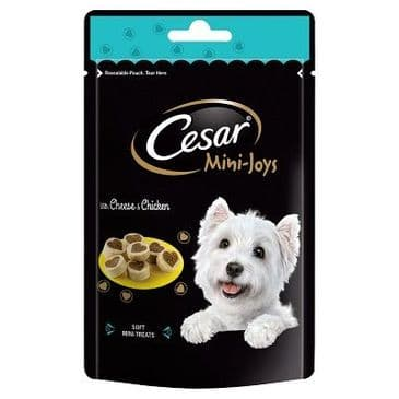 Cesar Dog food Treats