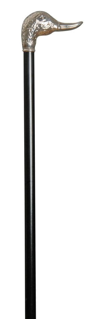 Classic Canes Duck Head Formal Cane