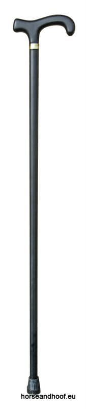 Classic Canes Goliath Extra Large Derby Cane - Black