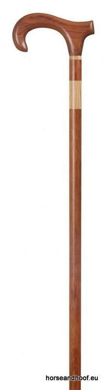Classic Canes Mongoy Derby Cane.