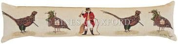 Country Gents - Fine Tapestry Draught Excluder