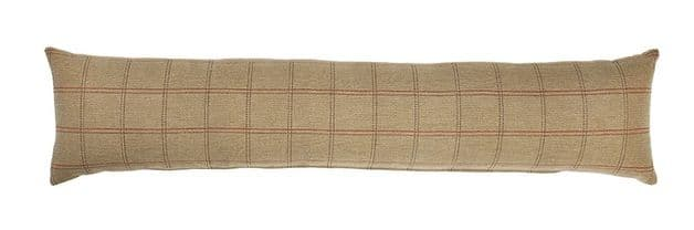 Country Plaid - Fine Tapestry Draught Excluder