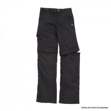 Craghoppers Women's Kiwi Convertible Trousers