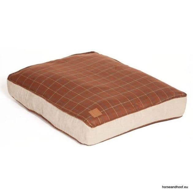 Danish Designs Brown Tweed Box Duvet