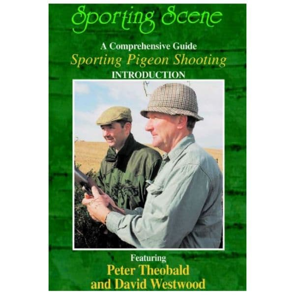 David Westwood Sporting Pigeon Shooting Introduction DVD