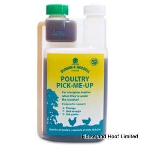 Dodson & Horrell Poultry Pick Me Up 500ml