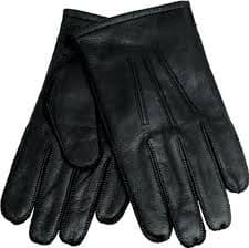 Failsworth Leather Classic George Glove - Black