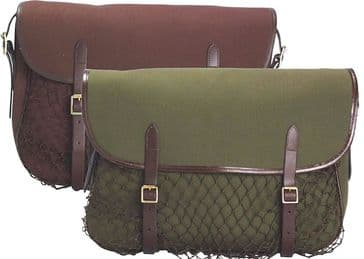 Game and Tack Bags