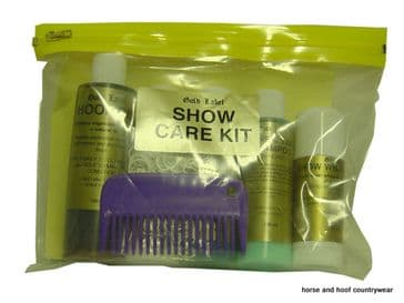 Gold Label Show Care Kit