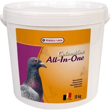 Grits & Minerals For Pigeons