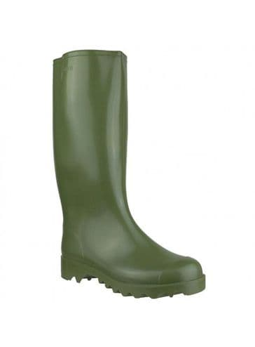 Grubs Dolomite Wellington Boots - Green