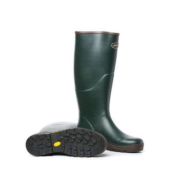 Gumleaf Country Clothing Field Wellington Boot
