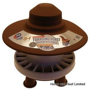 Hentastic Feast Poultry Feeder