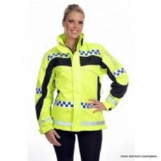 High Visibility Clothing and Equipment