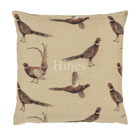 Hines Of Oxford - Fine Tapestry Cushions