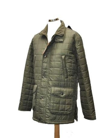 Hunter Outdoor Aspen Quilted Jacket - Olive