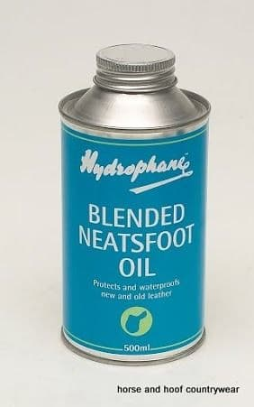 Hydrophane Blended Neatsfoot Oil