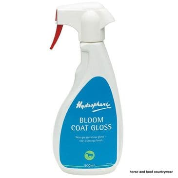 Hydrophane Bloom Coat Gloss