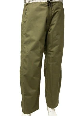 John Rothery Breathable Overtrousers