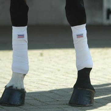 John Whitaker - Training Bandages