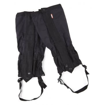 Keela Gaiters -  Black