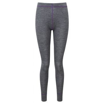 Keela Ladies' Merino Legging - Grey