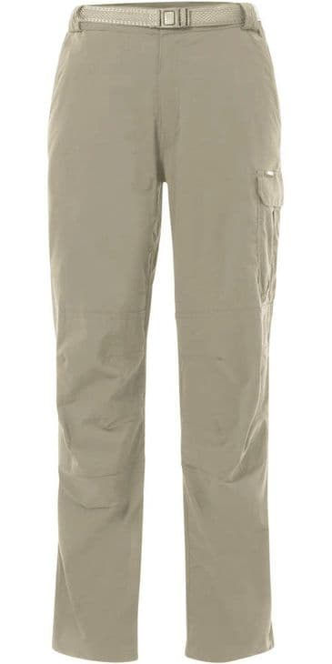 Keela Ladies Peru Trousers - Stone