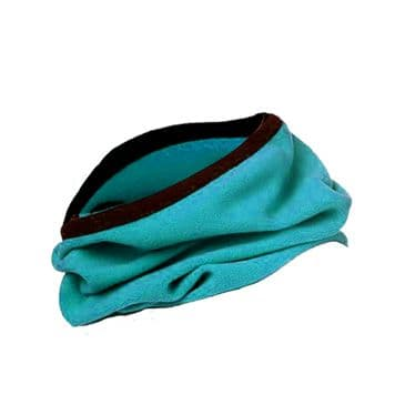Keela Neck Fleece Gaiter -  Persian Blue