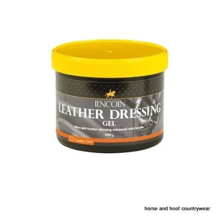 Lincoln Leather Dressing Gel