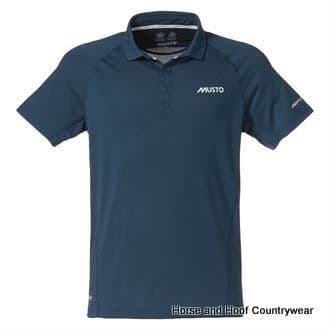 Musto Essential Evo UV FD Polo