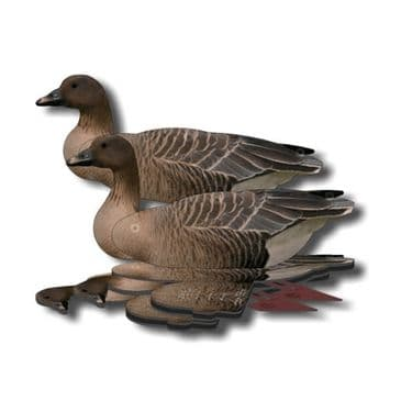NRA Pink Footed Goose Decoy