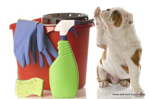 Pet Household Care Products