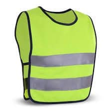 Proviz Yellow High Visibility Tabard