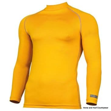 Rhino Base Layer Long Sleeve Adults